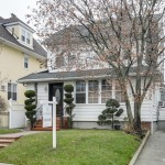 4027 166 Street, facade, colonial house, freestanding house, flushing