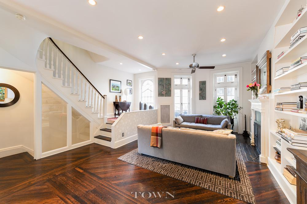 In The Historic Fruit Streets Of The Heights This 4 5m