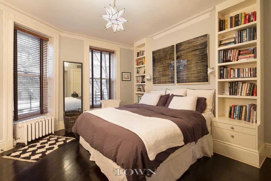 36 Orange Street, Brooklyn Heights, Townhouses, Cool Listings, Fruit Streets, Brownstones, Brooklyn Townhouse for Sale, Historic Homes