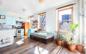 132 West Houston Street, Cool listings, Greenwich Village, West Village, Soho, Rentals, Downtown Manhattan apartment for rent,