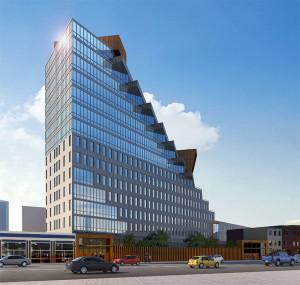 500 Metropolitan Avenue - KBA Architect