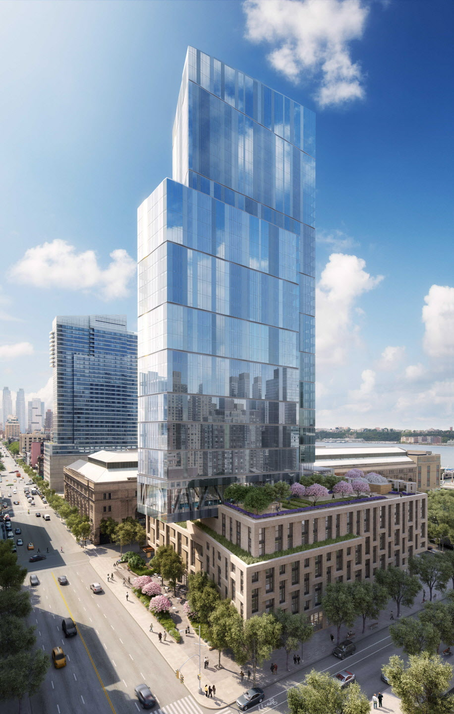 Revealed Asking Prices Floorplans For 520 Park Avenue
