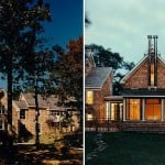 CWB Architects, Shingle style, East Hampton Northwest Woods, EJ Audi, red cedar cladding, eastern hemlock timber, cross ventilation, Brendan Coburn, cupola