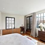 49 west 9th street, masted bedroom, co-op, greenwich village
