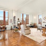 88 Central Park West, Brentmore, CPW, Manhattan Co-op for sale, cool listings, Lincoln Square, Upper West Side, big tickets