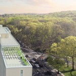 Van Cortlandt Green, Dattner Architects, affordable senior housing, NYC affordable housing lotteries, Riverdale real estate