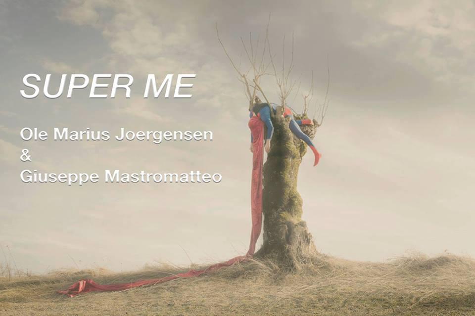 Super Me, Ole Marius Joergensen, Giuseppe Mastromatteo
