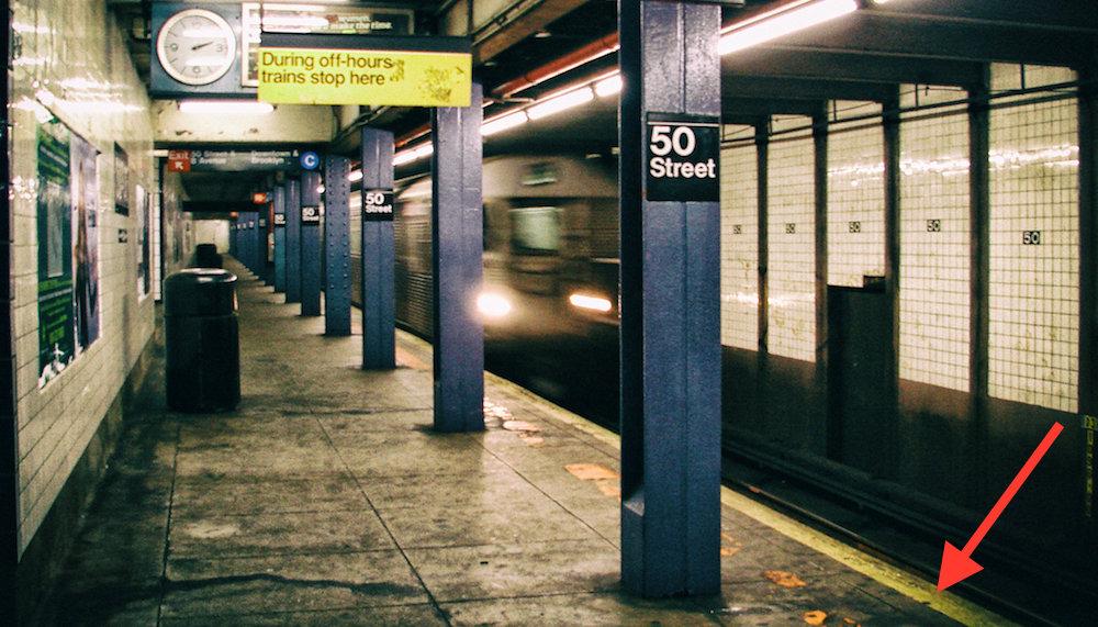 subway gunk 1