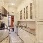 104 pierrepont street, Brooklyn Heights, Townhouses, Historic Homes, interiors, Norval White
