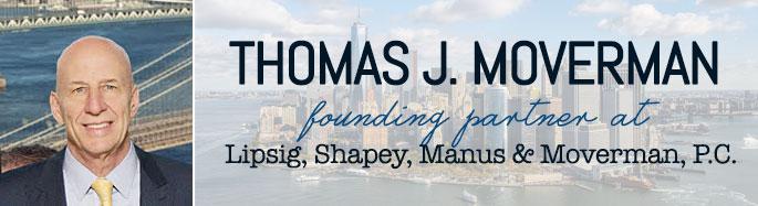thomas j. moverman law