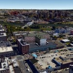 Uptown rentals, East Harlem projects, Harlem developments, Bjarke Ingels Architects, NYC renderings