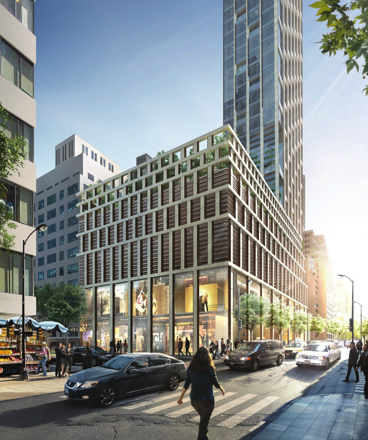 Renderings Revealed For Upper East Side S First Supertall