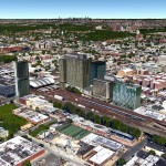 90-75 Sutphin Boulevard, MY Architect, Ampiera Group, Jamaica Queens, Jamaica Crossing