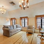 105 West 11th Street, Keith McNally, Cool listings, Greenwich Village, Interiors, celebrities, celebrity chef, kitchens, manhattan townhouse for sale,