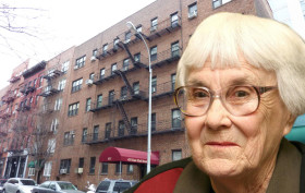 Harper Lee apartment, Harper Lee NYC, 433 East 82nd Street, NYC celebrity real estate