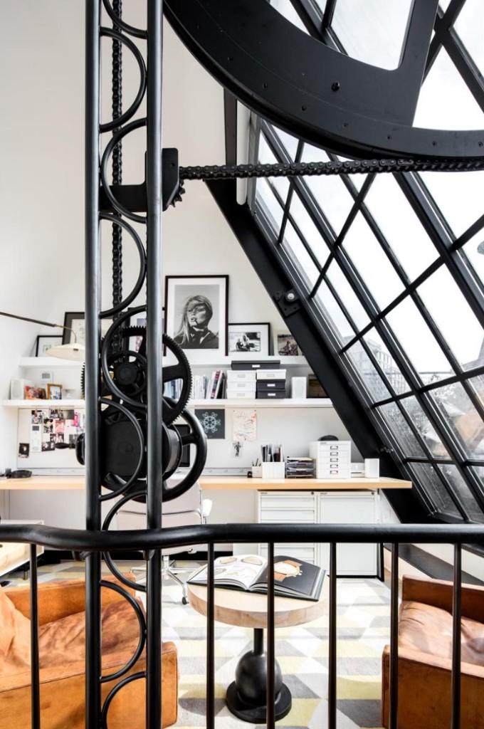 26 Bank Street Roof Atelier