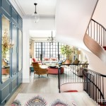 26 Bank Street, Townhouse, cool listing, big tickets, west village, basil walter, BWA architects, townhouse, west village townhouse for sale