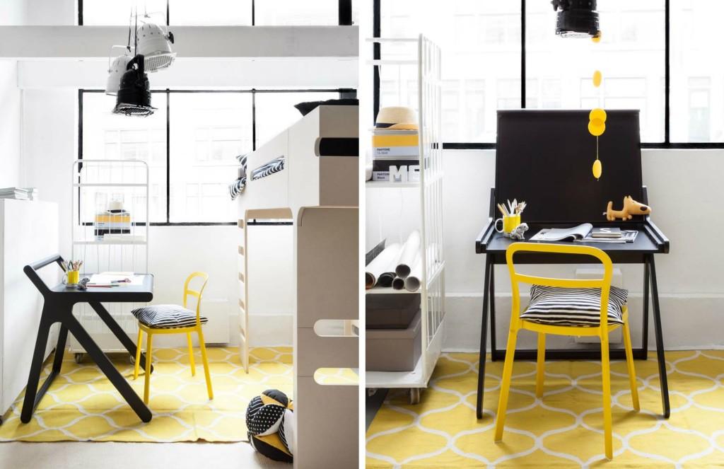 K-Desk, Rafa Kids, Kids furniture, desk design