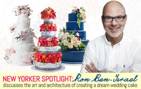 og:image , Ron Ben-Israel, wedding cake design, NYC cake makers, NYC wedding cakes