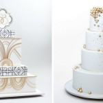 Ron Ben-Israel, wedding cake design, NYC cake makers, NYC wedding cakes