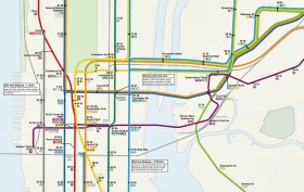 Vanshnookenraggen, future NYC subway, Andrew Lynch, NYC subway maps,