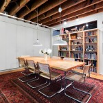 131 Prince Street, Soho, Loft, Cool listing, duplex, Manhattan loft for sale