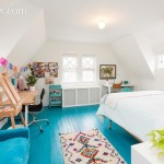 122 marlborough road, bedroom, victorian, ditmas park