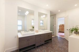 112 Marlborough Road, bathroom