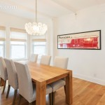 112 marlborough road, dining room, ditmas park, victorian
