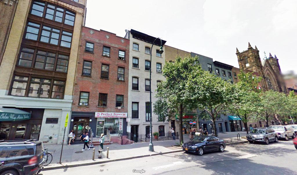 318 west 14th street