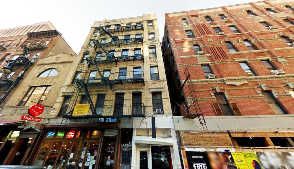 137 Ludlow Street