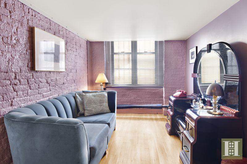 123 prince street, office, soho, loft