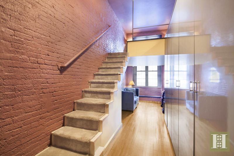 123 prince street, loft, staircase, lofted bedroom,  123 prince street