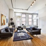 123 prince street, soho, loft, living room