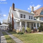 536 East 18th Street, ditmas park, freestanding house, victorian