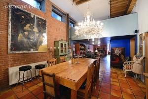 474 Greenwich Street, Cool listings, Tribeca, lofts