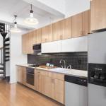 852 Cypress Avenue, Ridgewood, Cool Listings, Lofts, Quirky Homes, Brooklyn Loft For Sale