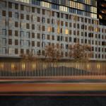 500 Metropolitan Avenue - Renders