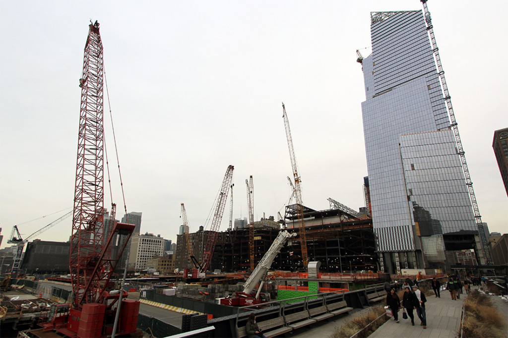 Hudson Yards, Midtown West, Visualhouse, Far West Side (5)