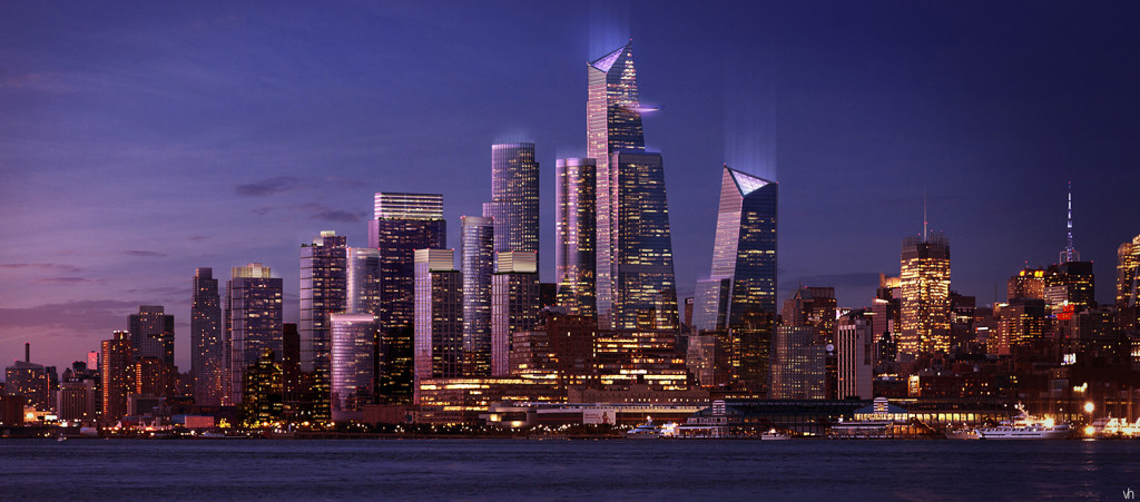 Hudson Yards, Midtown West, Visualhouse, Far West Side (6)