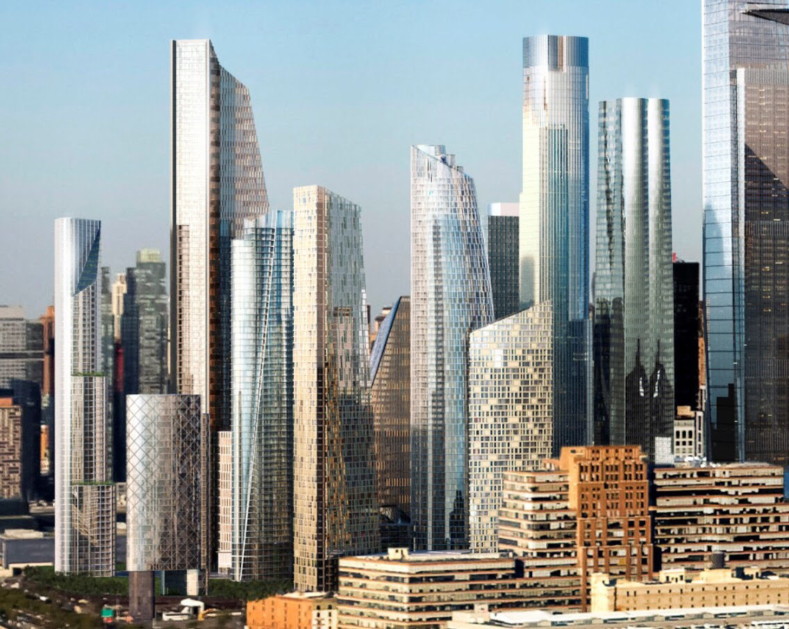 Hudson Yards, Midtown West, Visualhouse, Far West Side (3)