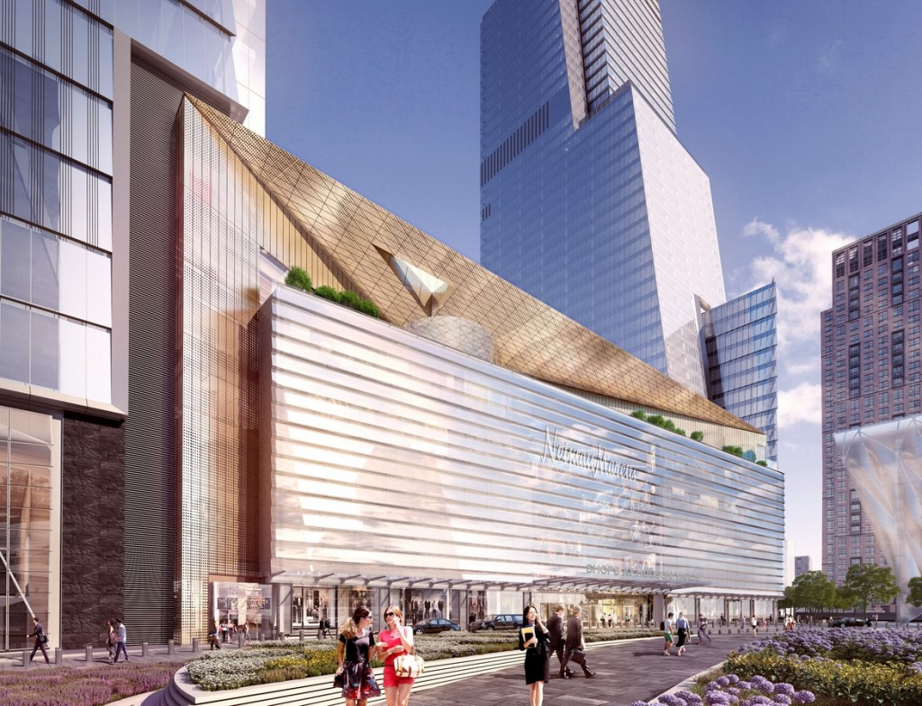 Hudson Yards, Midtown West, Visualhouse, Far West Side (1)