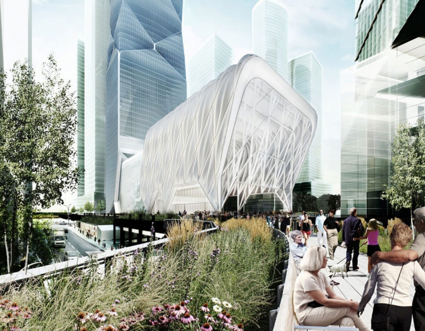 Hudson Yards, Midtown West, Visualhouse, Far West Side (23)