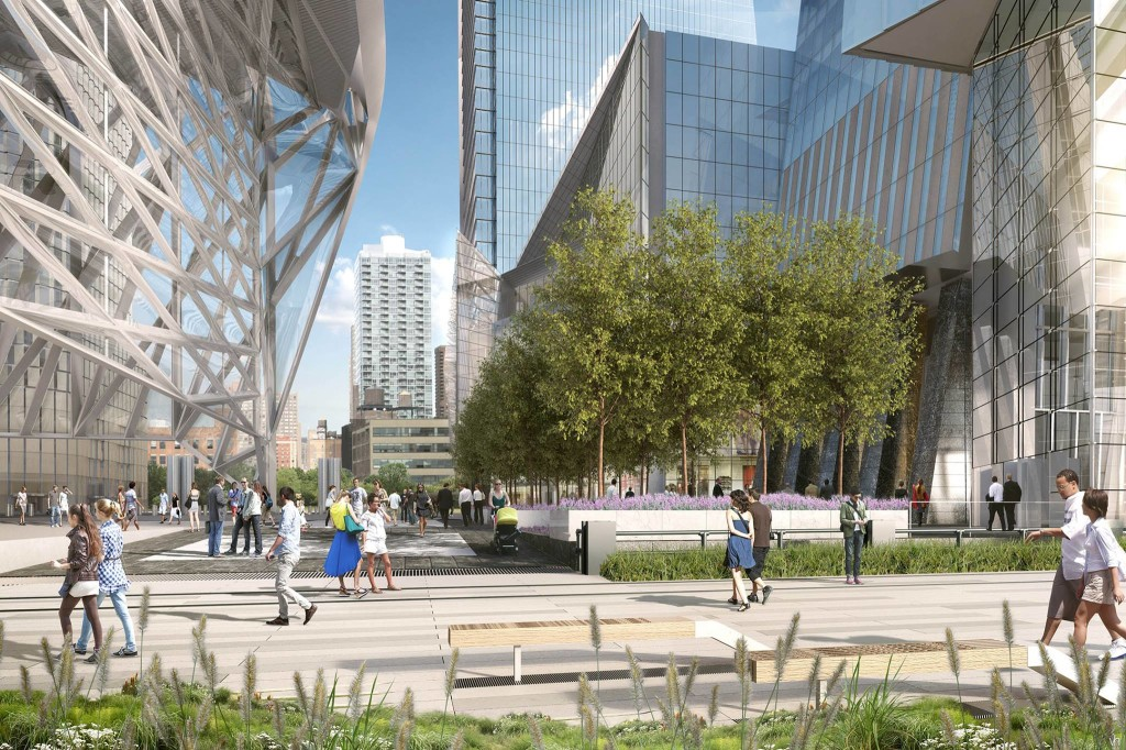 Hudson Yards, Midtown West, Visualhouse, Far West Side (13)