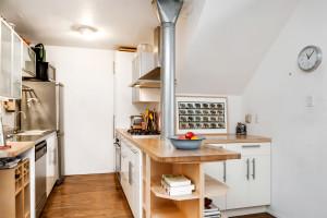 211 berry street, kitchen, williamsburg