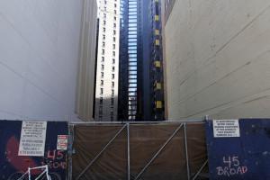 NoBU, 45 Broad Street, adison Equities, Pizzarotti Group