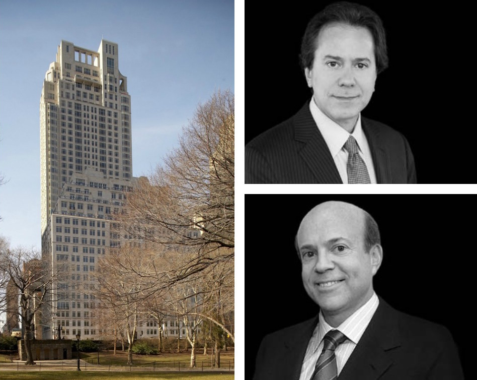 15 Central Park West, zeckendorfs, william zeckendorf, arthur l. zeckendorf, 15 cpw, herb zukenik, buyouts, nyc developers