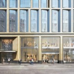 Stillman Development, 147 East 86th Street, Upper East Side condos, Hellmuth Obata & Kassabaum, HOK Architects