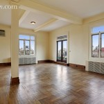 470 West End Avenue , Penny Marshall, Cool Listings, Celebrities, Upper West Side, Penthouse