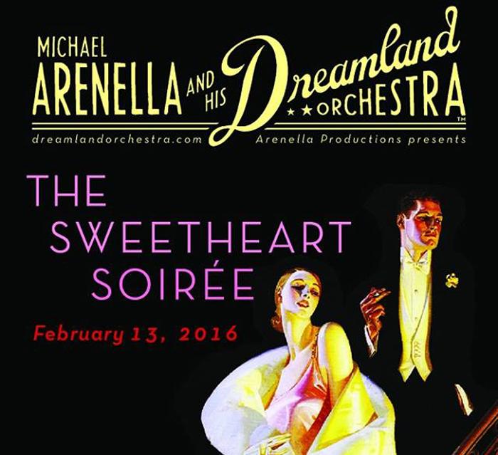 Michael-arenella